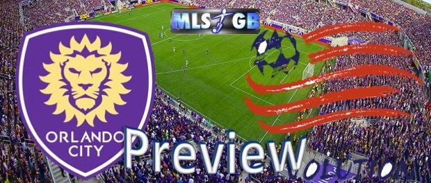 Orlando City vs New England Revolution Prediction