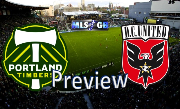 Portland Timbers vs DC United Prediction