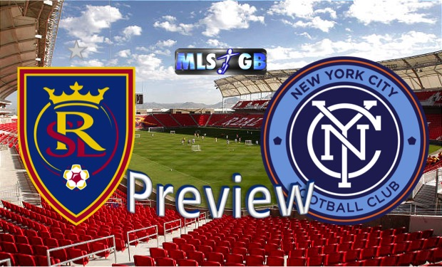 Real Salt Lake vs New York City FC Prediction