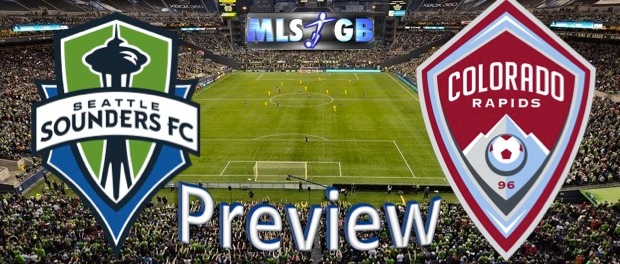 Seattle Sounders vs Colorado Rapids Prediction