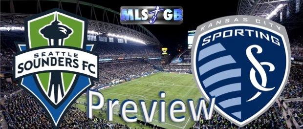 Seattle Sounders vs Sporting Kansas City Prediction