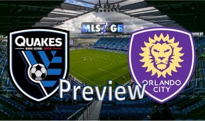San Jose Earthquakes vs Orlando City Prediction