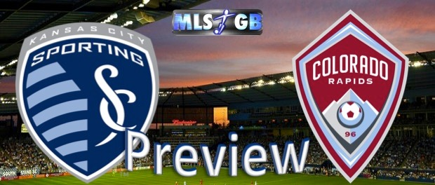 Sporting Kansas City vs Colorado Rapids Prediction
