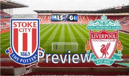 Stoke vs Liverpool Prediction