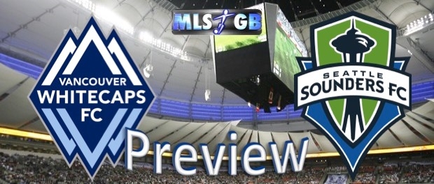 Vancouver Whitecaps vs Seattle Sounders Prediction