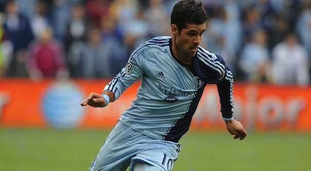 Photo: SportingKC.com