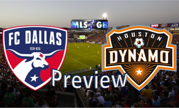 FC Dallas vs Houston Dynamo Preview and Prediction