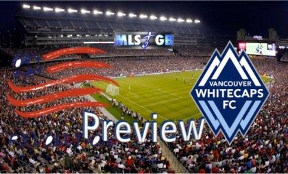 New England Revolution vs Vancouver Whitecaps Preview and Prediction