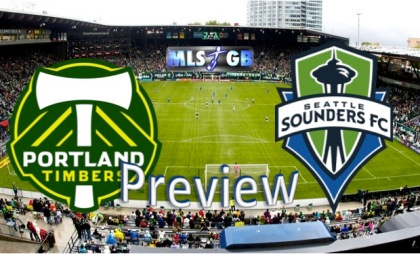 Portland Timbers vs Seattle Sounders Preview and Prediction