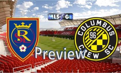 Real Salt Lake vs Columbus Crew Preview and Prediction