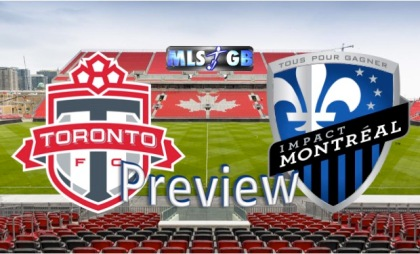 Toronto vs Montreal Impact Preview and Prediction