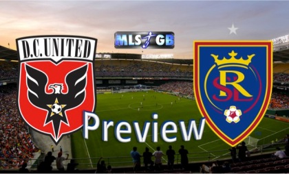 DC United vs Real Salt Lake Preview and Prediction