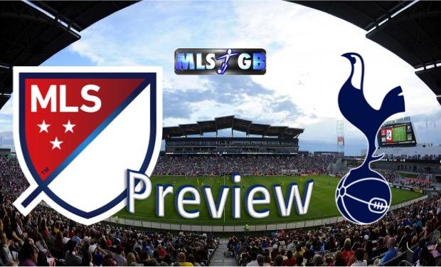 2015 MLS All-Stars vs Spurs Prediction