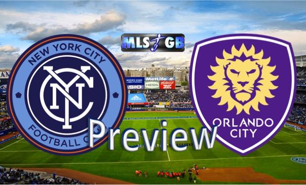 NYCFC vs Orlando City Preview and Prediction