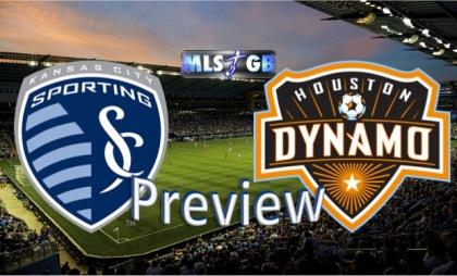 Sporting Kansas City vs Houston Dynamo Preview and  Prediction