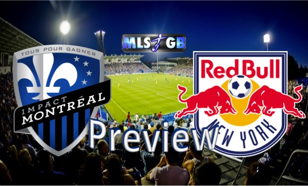 Pronóstico New York Red Bulls vs Montreal Impact