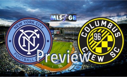 NYCFC vs Columbus Crew  Preview and Prediction