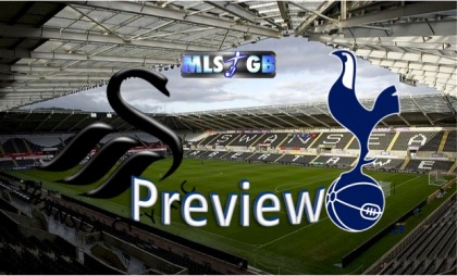 Swansea vs Spurs Preview and Prediction
