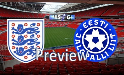 England vs Estonia Preview and Prediction