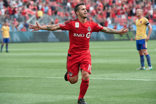 Photo: Toronto FC
