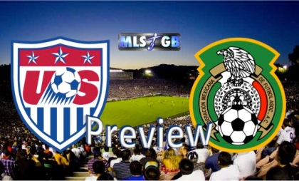 USA vs Mexico Preview and Prediction