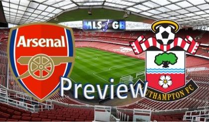 Arsenal vs Southampton Preview and Prediction