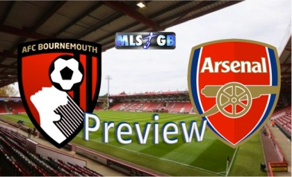Bournemouth vs Arsenal Preview and Prediction