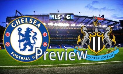 Chelsea vs Newcastle Preview and Prediction
