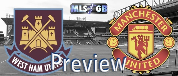 West Ham vs Man Utd Prediction