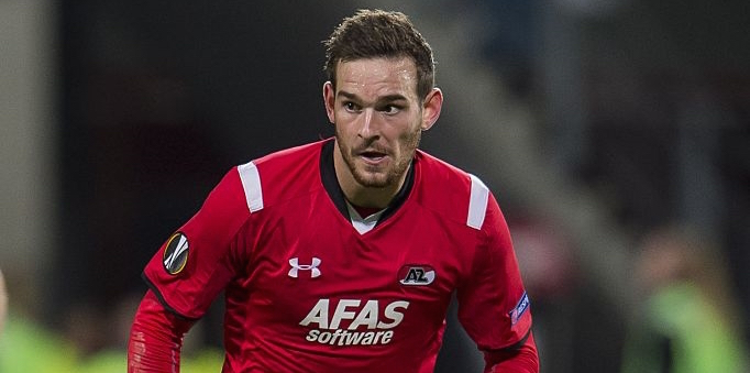 Vincent Janssen AZ Alkmaar