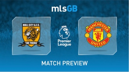 Hull City vs Manchester United Preview and Prediction
