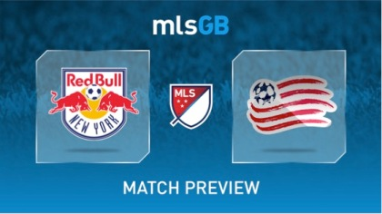 New York Red Bulls vs New England Revolution Preview and Prediction