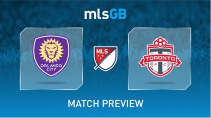Orlando City vs Toronto FC Preview and Prediction
