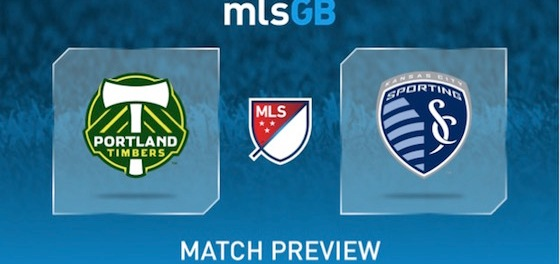 Portland Timbers vs Sporting KC Preview and Prediction