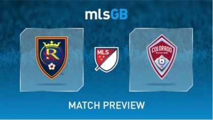 Real Salt Lake vs Colorado Rapids Preview and Prediction