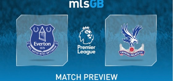 Everton vs Crystal Palace Preview and Prediction