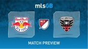 New York Red Bulls vs DC United Preview and Prediction
