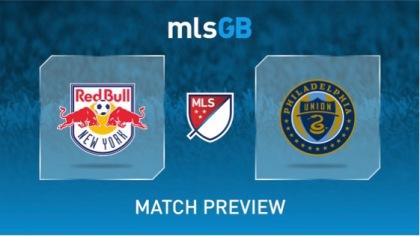 New York Red Bulls vs Philadelphia Union Preview and Prediction
