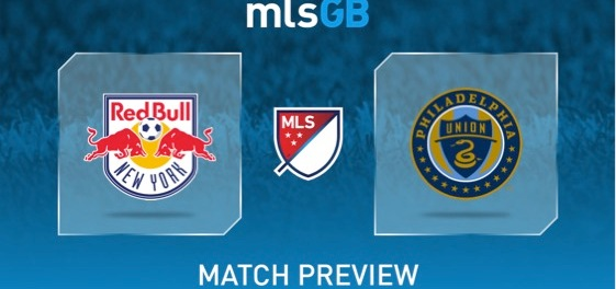 New York Red Bulls vs Philadelphia Union Preview and Prediction