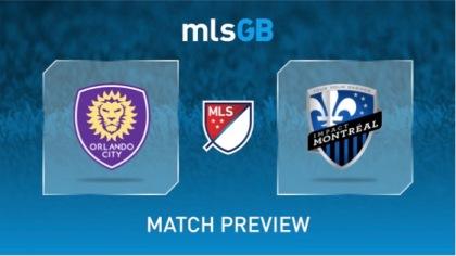 Orlando City vs Montreal Impact Preview and Prediction