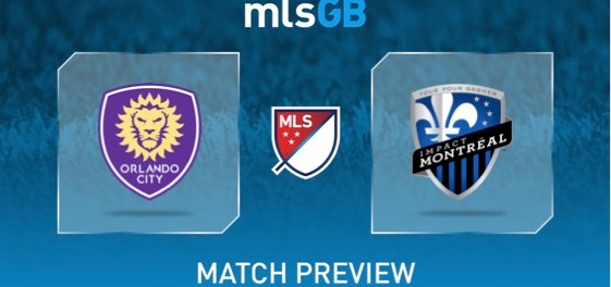 Orlando City vs Montreal Impact Preview and Prediction