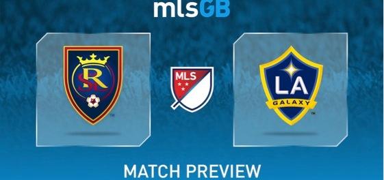 Real Salt Lake vs LA Galaxy Preview and Prediction