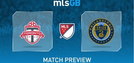 Toronto FC vs Philadelphia Union Preview and Prediction