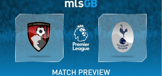 Bournemouth vs Spurs Preview and Prediction
