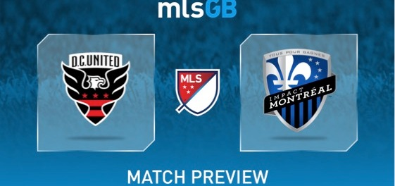 DC United vs Montreal Impact Preview and Prediction