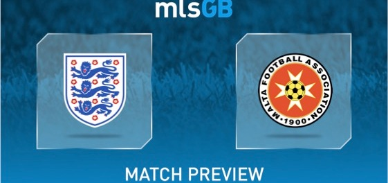 England vs Malta Preview and Prediction