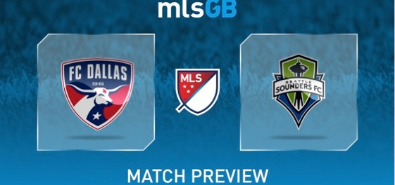 FC Dallas vs Seattle Sounders Preview and Prediction