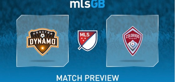 Houston Dynamo vs Colorado Rapids Preview and Prediction