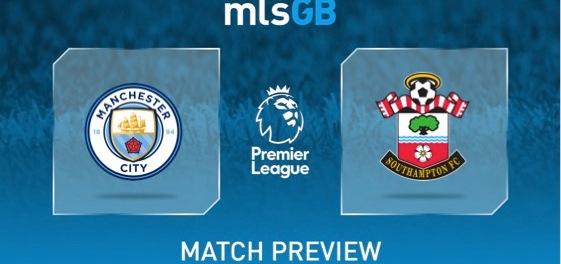 Man City vs Southampton Preview and Prediction