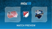 New England Revolution vs Montreal Impact Preview and Prediction